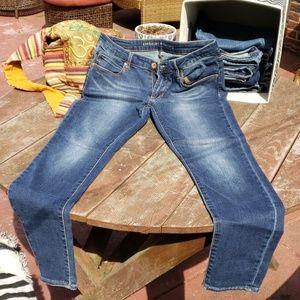 Articles of society skinny Jean's